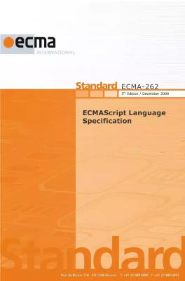 ECMA-262